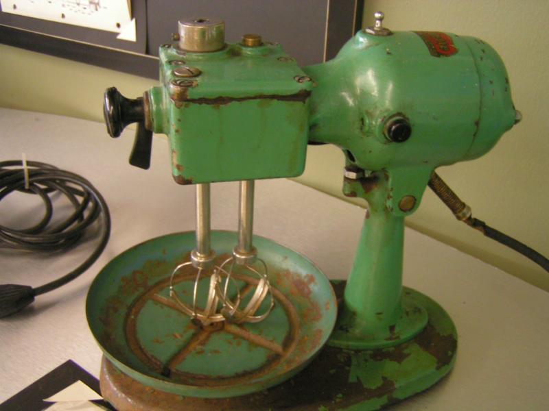 Cooking robot 2